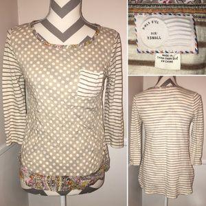 POSTMARK | ANTHROPOLOGIE | pullover top